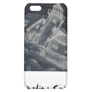 Haunting Seas Art iPhone Speck Case Case For iPhone 5C