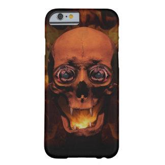 Haunting Skull iPhone 6 case