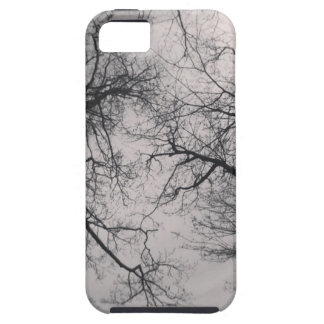 Haunting Trees iPhone 5 Cases