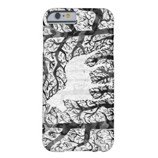 Haunting Unicorn Barely There iPhone 6 Case