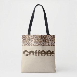 Haute Coffee Couture Too! Tote Bag