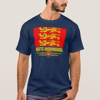 Haute-Normandie (Upper Normandy) T-Shirt