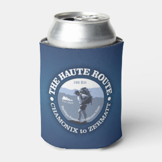 Haute Route Can Cooler