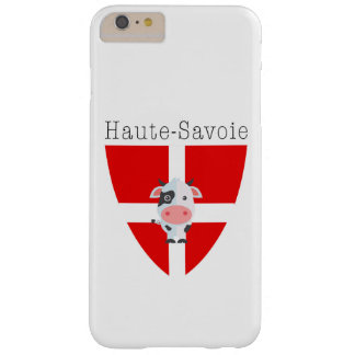 Haute-Savoie Cow IPhone 6/6S+ Case
