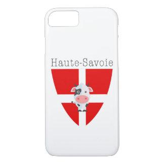 Haute-Savoie Cow IPhone 7/8 Case