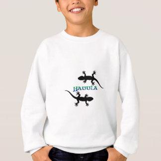 hauula geckos sweatshirt