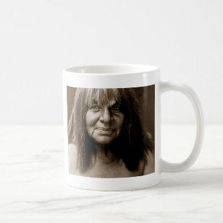 Havachach Maricopa Native American Indian Woman Coffee Mug