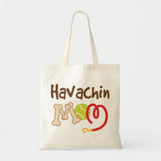 Havachin Dog Breed Mom Gift