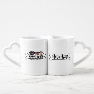 HavaHeart Nesting Mugs