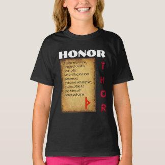 Havamal Honor T-Shirt