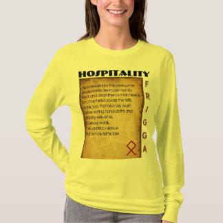Havamal Hospitality T-Shirt