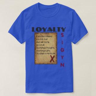 Havamal Loyalty T-Shirt