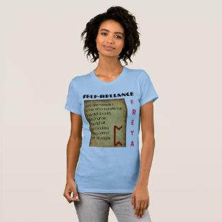 Havamal Self-Reliance T-Shirt