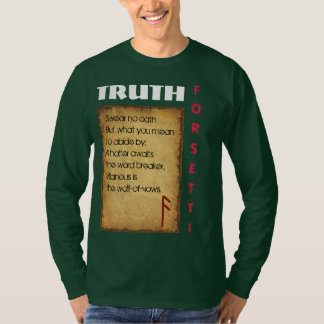 Havamal Truth T-Shirt