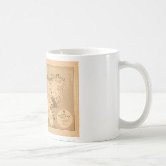 Havana 1879 coffee mug