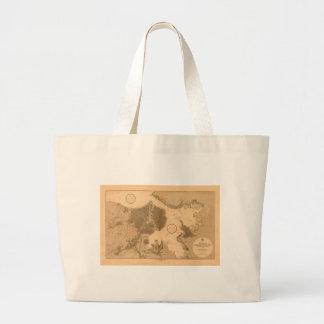 Havana 1879 large tote bag
