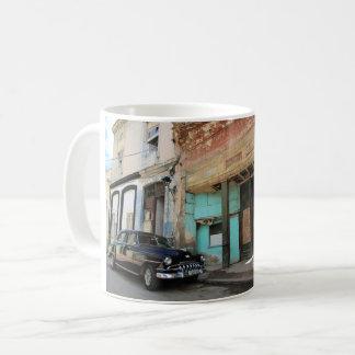 Havana Classic Car Coffee Mug