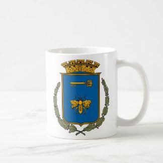 Havana Coat of Arms Mug