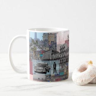 Havana Cuba Mug by Ambush Designs