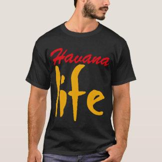 Havana Life Basic v07 T-Shirt