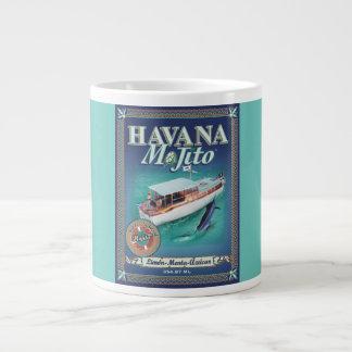 Havana Mojito Specialty Mug