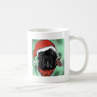 Havana Silk Dog Coffee Mug
