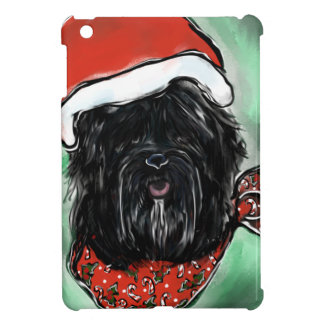 Havana Silk Dog iPad Mini Cases