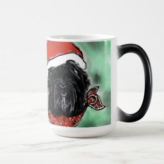Havana Silk Dog Magic Mug