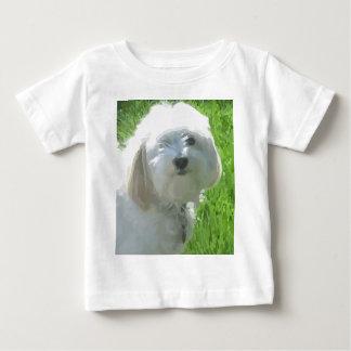Havanese Baby T-Shirt