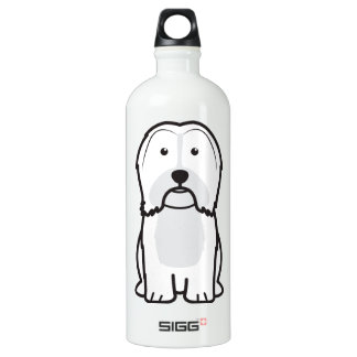 Havanese Dog Cartoon SIGG Traveller 1.0L Water Bottle
