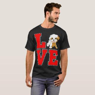 Havanese Dog Pets Love Gift Tshirt