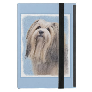 Havanese (Long Hair) Cover For iPad Mini