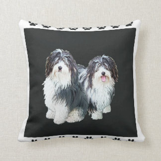 Havanese Pillow