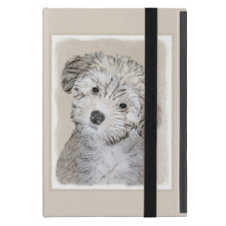 Havanese Puppy Case For iPad Mini