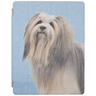 Havanese (Silver) iPad Cover