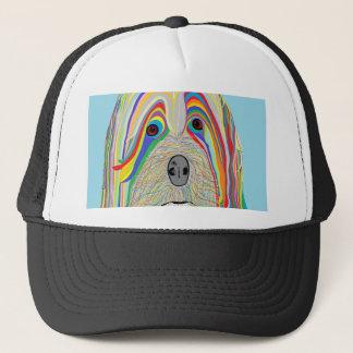 Havanese Trucker Hat