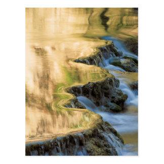 Havasu Creek , Grand Canyon National Park , Postcard