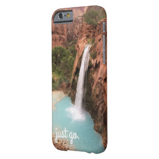 Havasupai Falls Barely There iPhone 6 Case