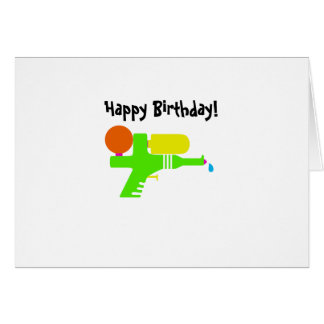 Have a Blast (Happy Birthday!) Card