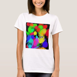 Have a colourful morning. T-Shirt