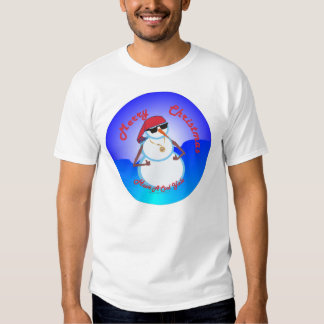 Have A Cool Yule T Shirt