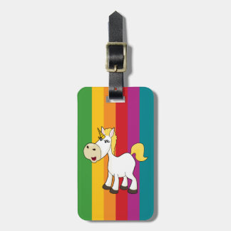 Have a Corny Day Luggage Tag