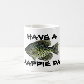 Have a Crappie day Coffee Mug
