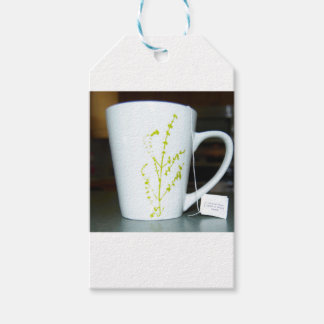 Have a cup O' tea! Gift Tags