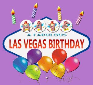 las vegas birthday cards zazzle com au
