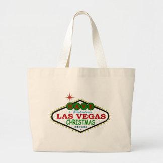 Have A Fabulous Las Vegas Christmas Tote Bag
