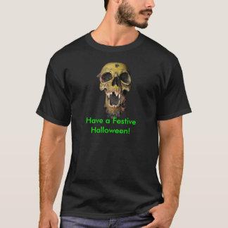 Have a festive Halloween! T-Shirt