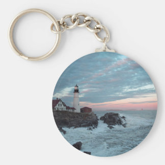 Have a Glorious Day! Key Ring