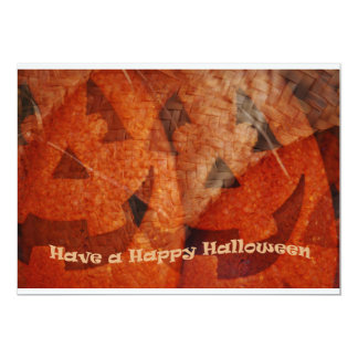 Have a Happy Halloween Card