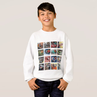 Have A Heart Youth Sweatshirt